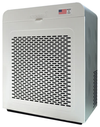 EJ Air Purifier