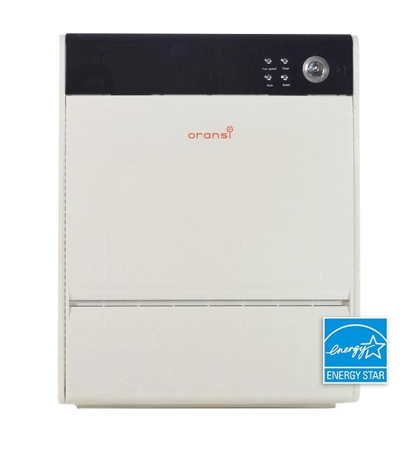 v-hepa max air purifier mold