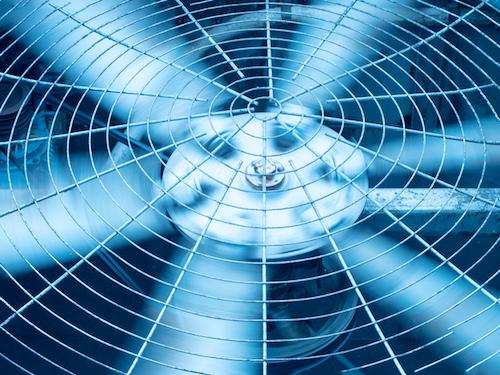 fan ventilation