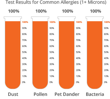 Allergy Test Results