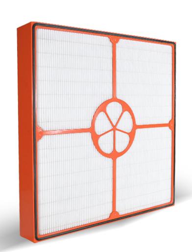 Oransi HEPA Air Filter