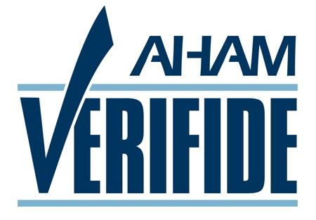 AHAM Verifide CADR