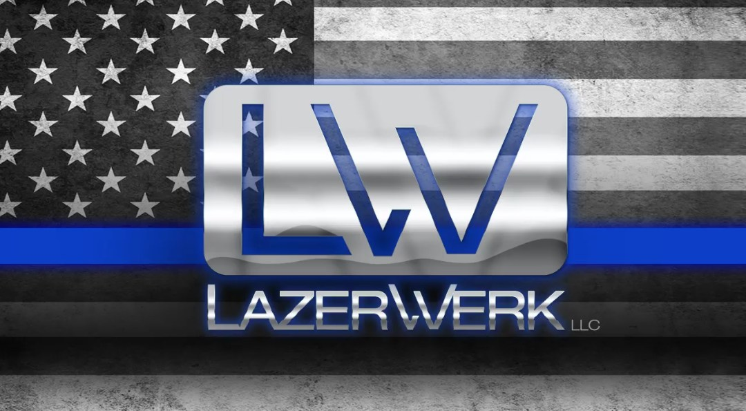Navigate to the Lazer Werk LLC homepage