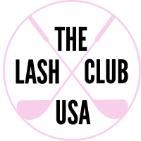 Navigate to the The Lash Club USA homepage