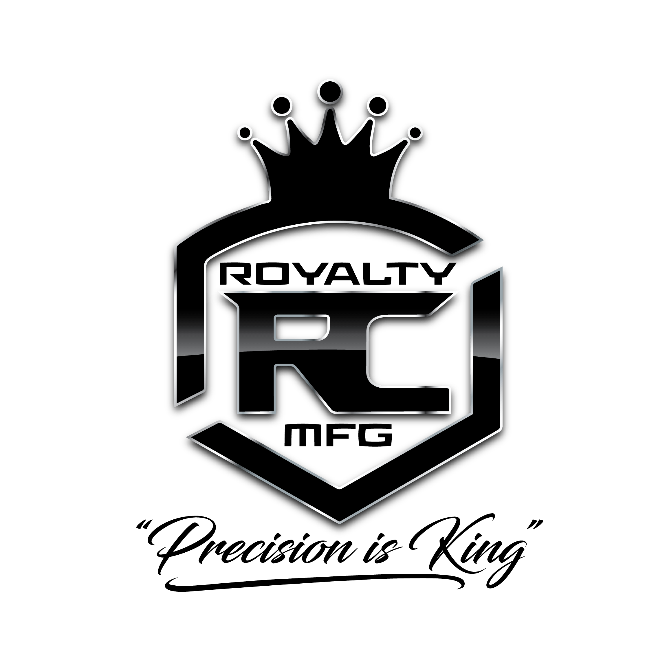 Navigate to the Royalty Rc Mfg homepage