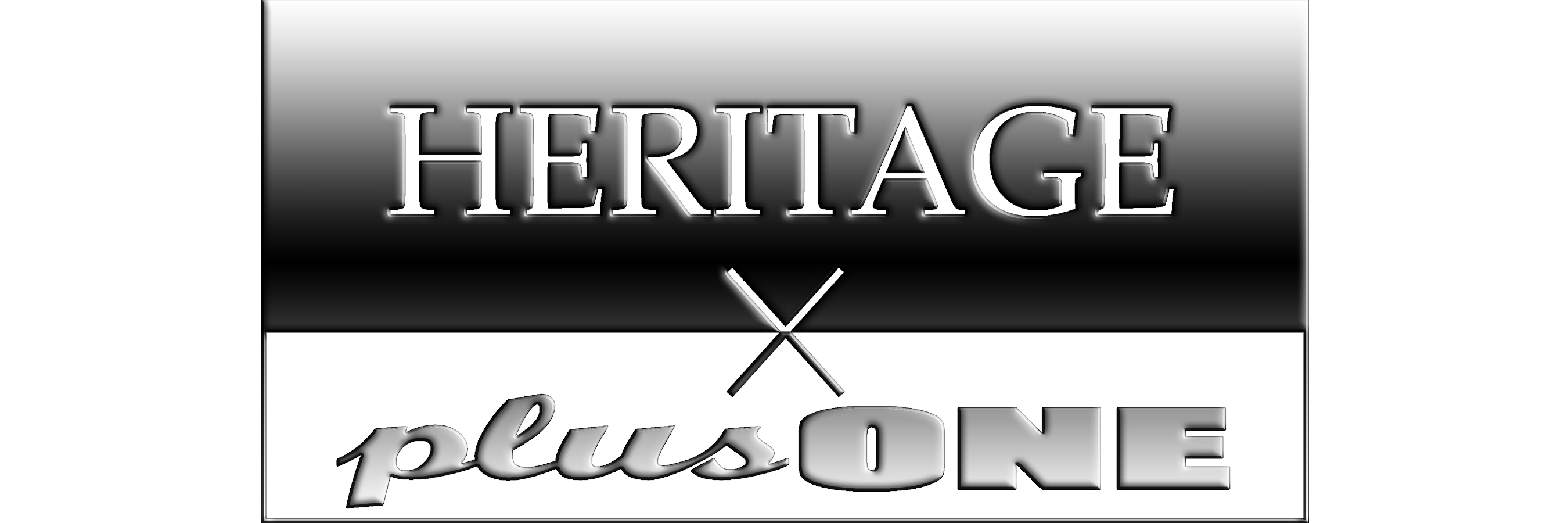 Navigate to the HERITAGE by plusONE homepage
