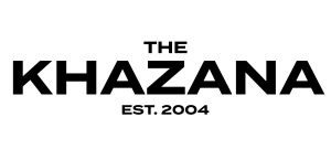 Navigate to the The Khazana homepage