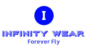 Navigate to the Infinity Wear homepage
