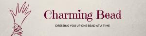 Navigate to the Charming Bead homepage