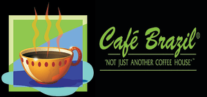 Navigate to the http://www.cafebrazilonline.com homepage