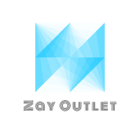 Navigate to the Zay Outlet homepage