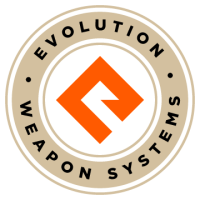 Navigate to the EVOLUTION WEAPON SYSTEMS homepage