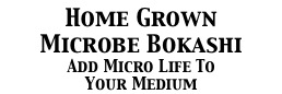 Navigate to the HomeGrown Microbe Bokashi homepage