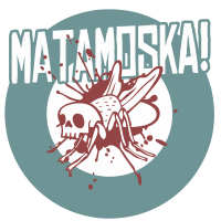 Navigate to the MATAMOSKA! homepage