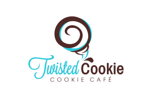 Navigate to the Twisted Cookie Cookie Cafe homepage