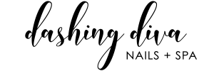 Navigate to the Dashing Diva Nails & Spa homepage