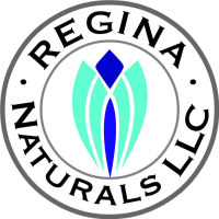 Navigate to the Regina Naturals LLC homepage