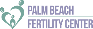 Navigate to the Palm Beach Fertility Center homepage