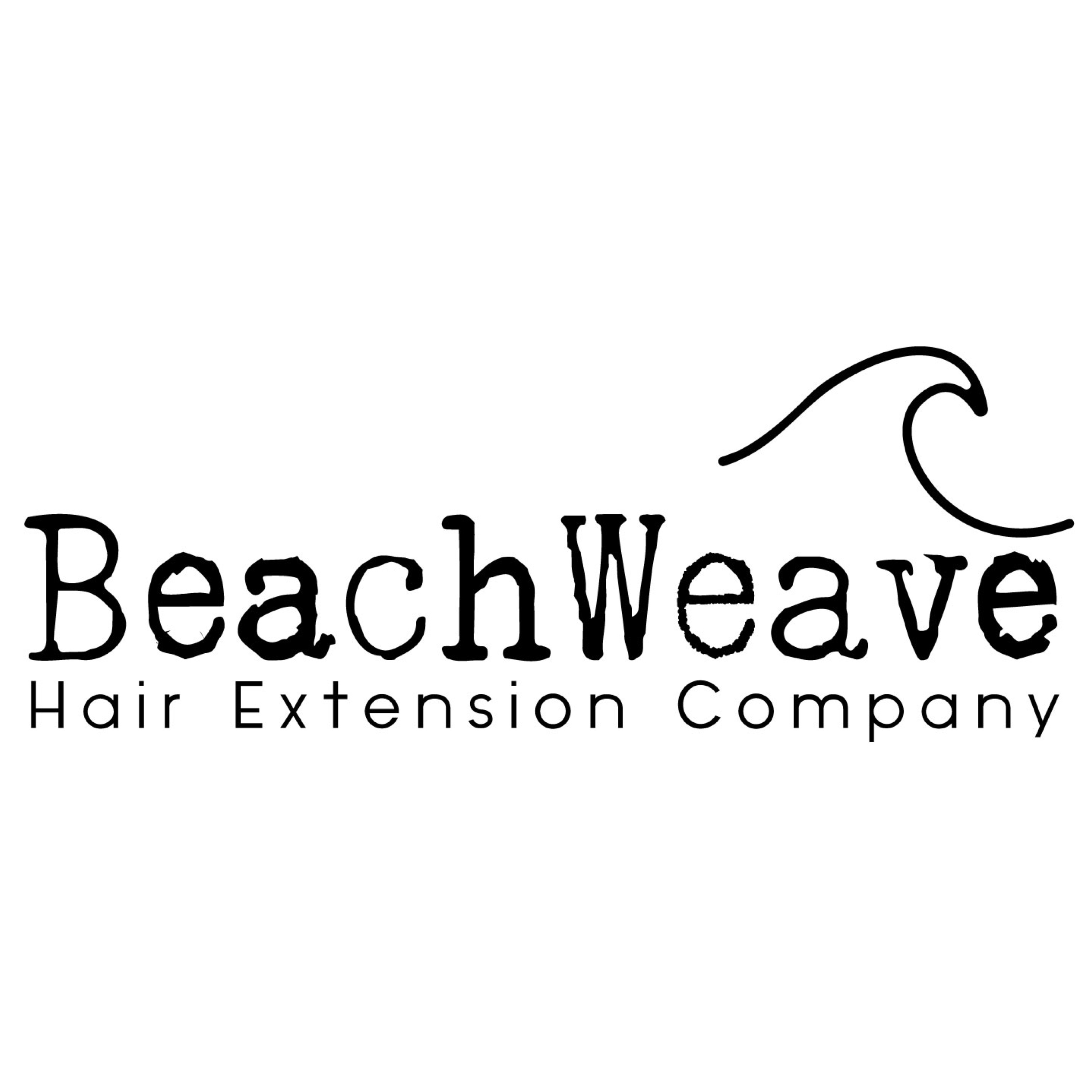 Navigate to the Info@BeachWeaveHair.com homepage