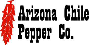 Navigate to the Arizona Chile Pepper Co. homepage
