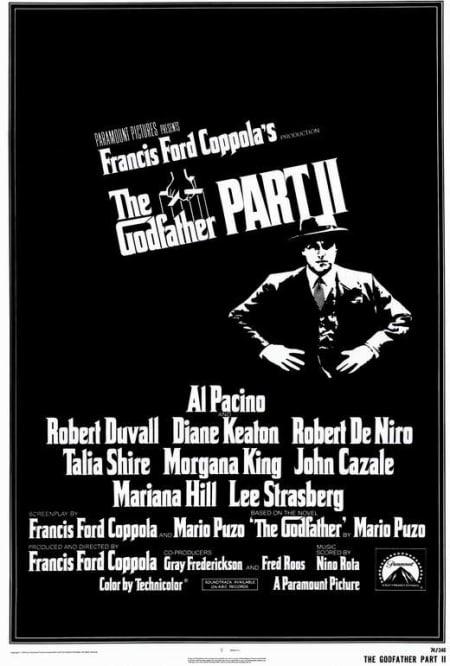 MADE IN THE U.S.A. Casino Movie POSTER 27 x 40 Robert De Niro A Joe Pesci
