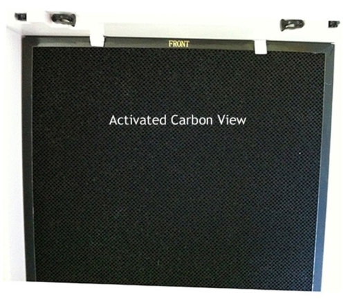 Replacement Max Carbon Filter
