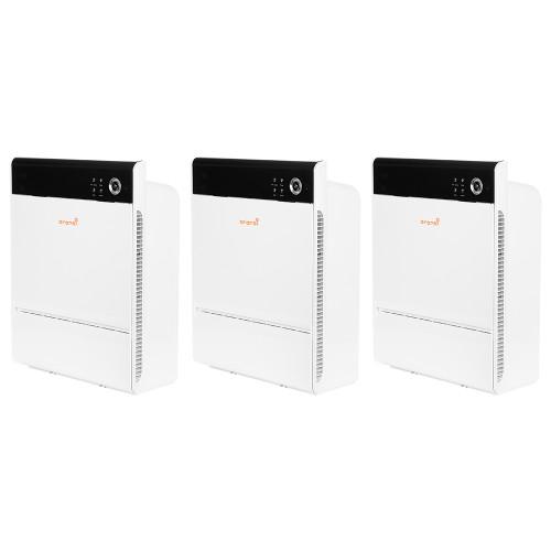 Max Whole House HEPA Air Purifier Bundle