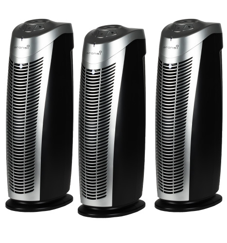 Finn Air Purifier Whole House Bundle
