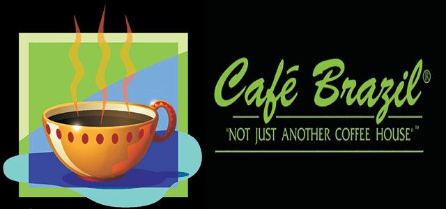 Navigate to the http://www.cafebrazilonline.com homepage