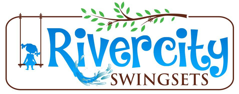 Navigate to the Rivercity Swingsets homepage