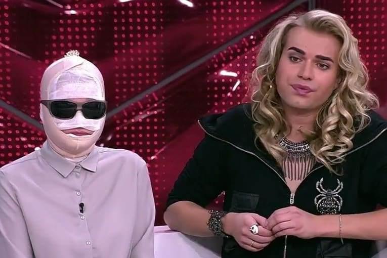 Малахов отказался снимать Солнцева и Терешкович в шоу