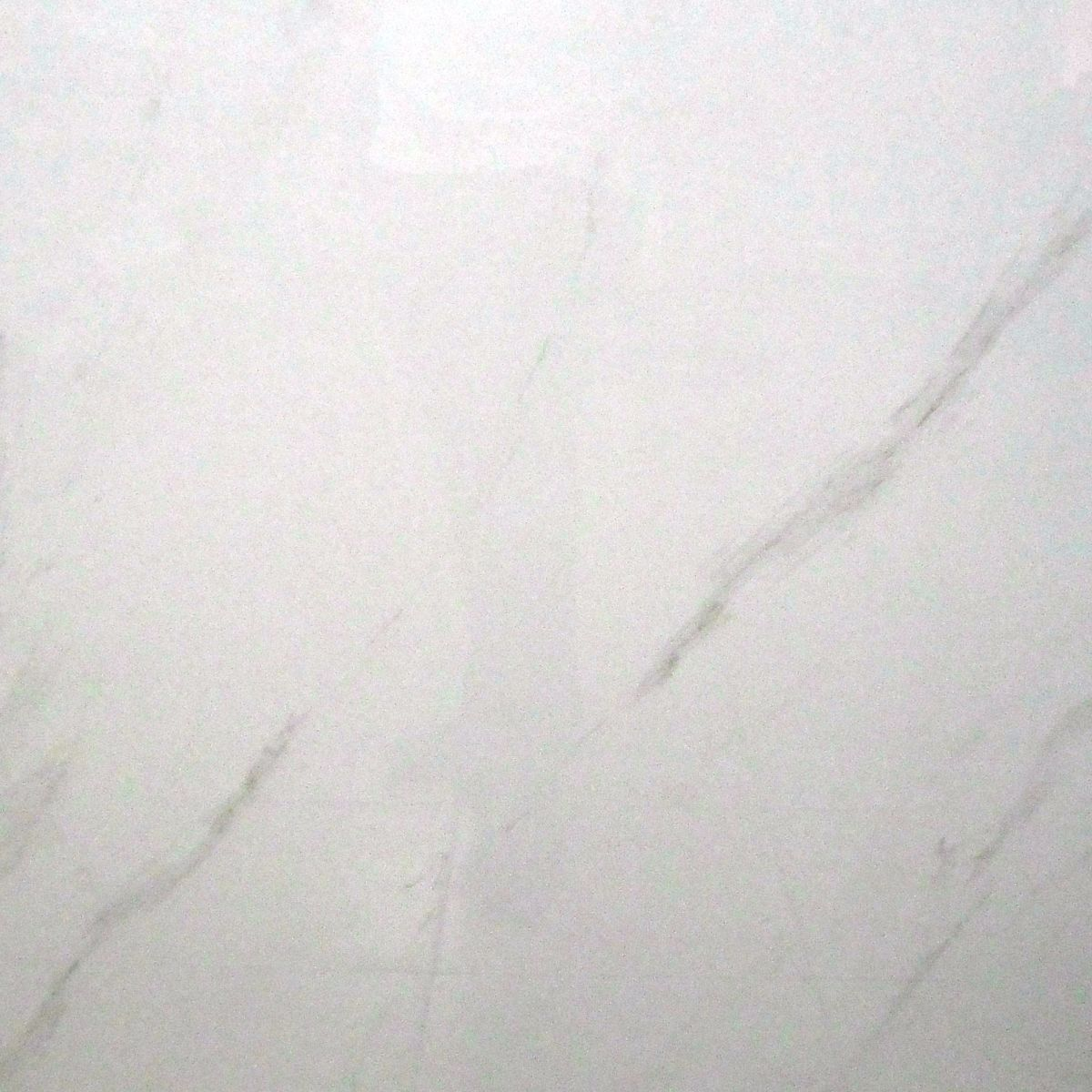 Details about Polished Porcelain Tile 32x32 Iceberg Soft Vein Grey White  Rectified Calacatta