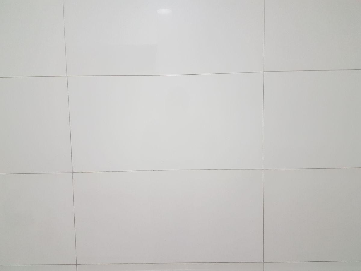 Polished Porcelain Tile 12x24 Rectified Moderni White Wall Flooring Bathroom Ebay