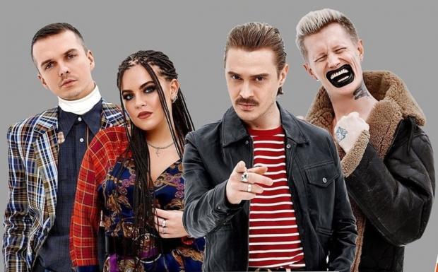 Группа Little Big представила клип на песню для Евровидения 2020