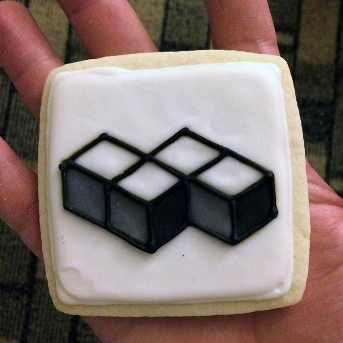 Behold! The Compose Cookie!