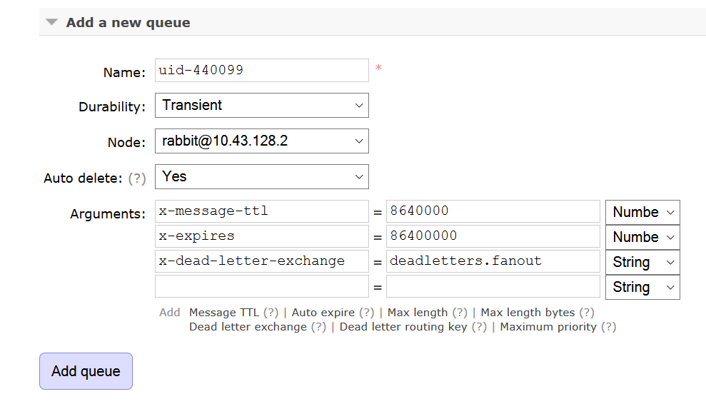 Configuring RabbitMQ Exchanges, Queues and Bindings: Part 2 ...