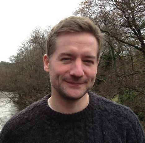 Neil Dewhurst