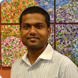Varun Singh is a software engineer in the Watson for Genomics team in IBM where he is working on utilizing Machine Learning approaches to solving problems related to unstructured data and Natural Language Processing. He is very interested in issues related to representation, storage and processing of big and small data particularly in the bioinformatics domain.