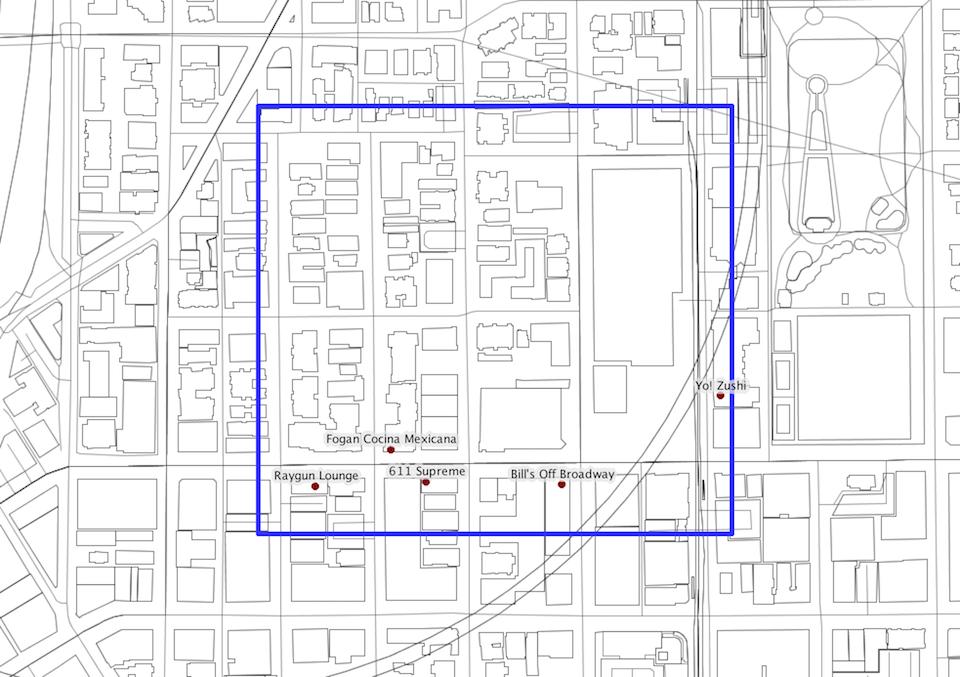 GeoFile: Using OpenStreetMap Data in Compose PostgreSQL