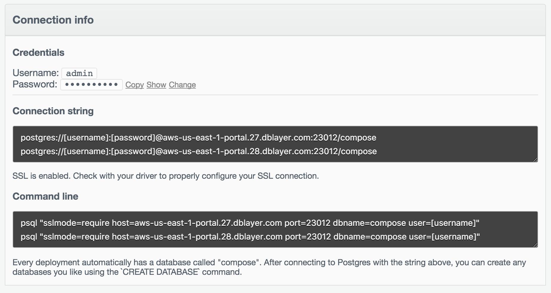 Postgres Change User Password Command Line idea gallery