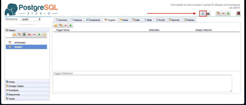 ToolUp: PostgreSQL Studio 2 0 - Compose Articles