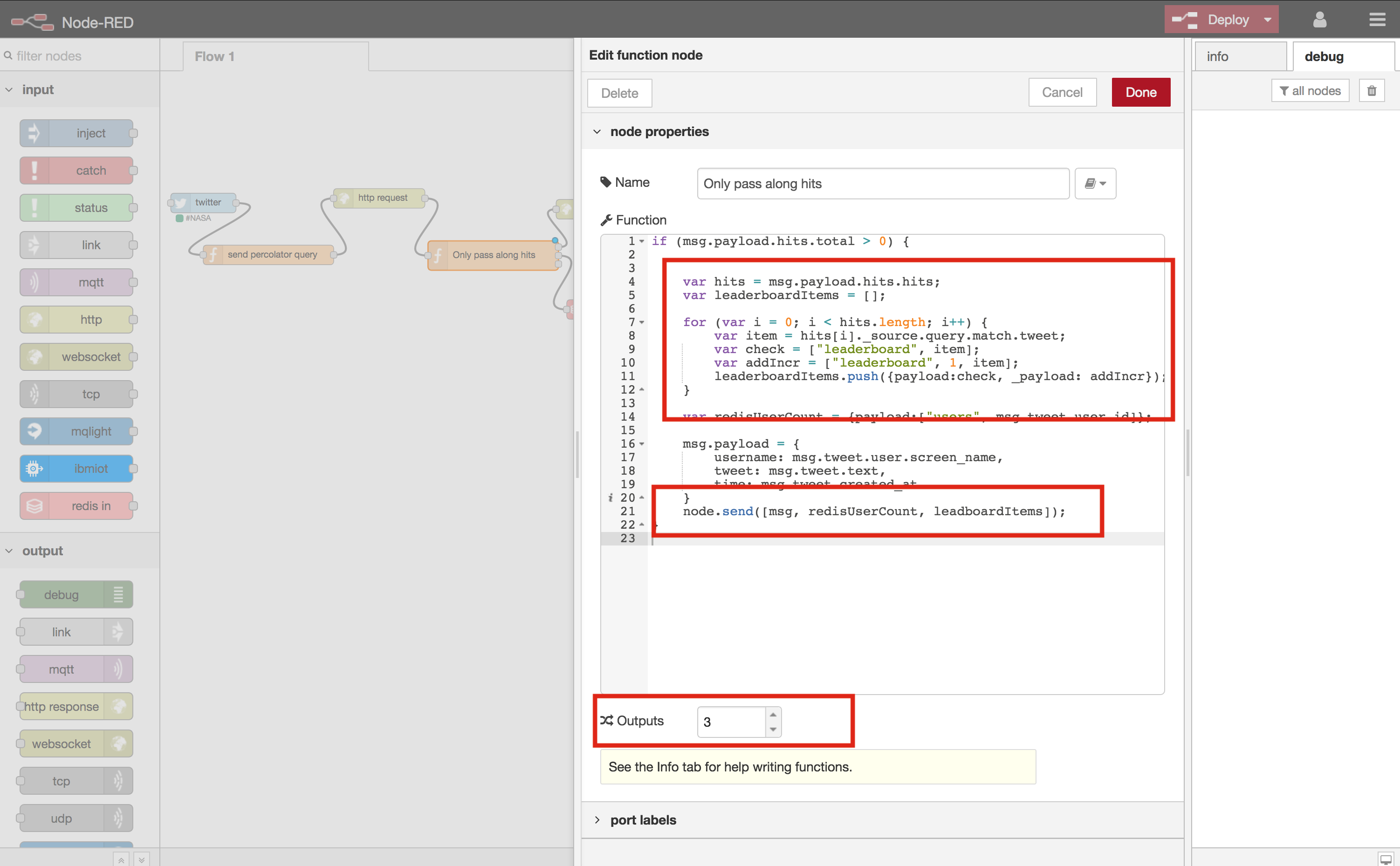 Discover Space on Twitter with Elasticsearch and Redis - Compose