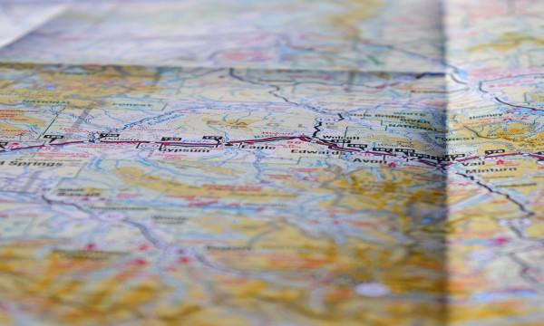 GeoFile: How to Transform OpenStreetMap Data into GeoJSON