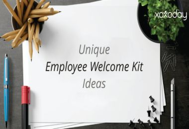 Employee Welcome Kit Ideas
