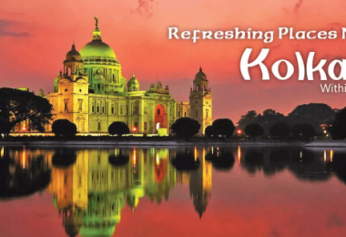 Refreshing Places Near Kolkata Within-50km