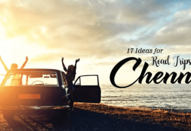 Road Trips From Chennai