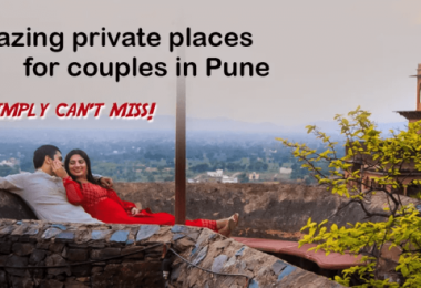 Private Places For Couples In Pune