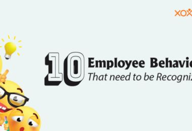 employee behavior to identify