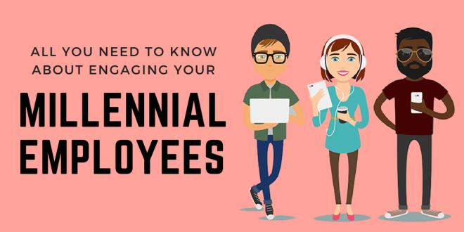 Millennial Employee Engagement