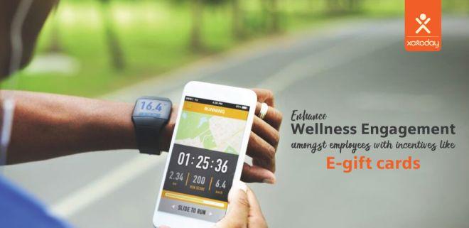 Wellness Engagement E-Cards